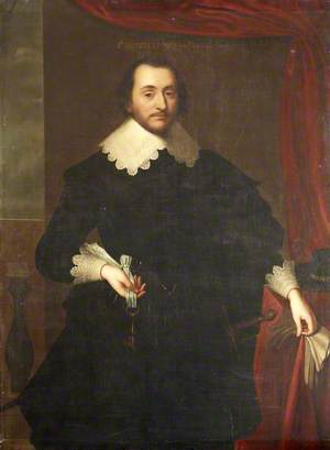 Sir Humphrey May (1573–1630)