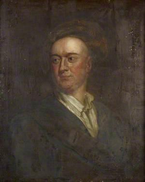 Dr John Arbuthnot (1667–1735)