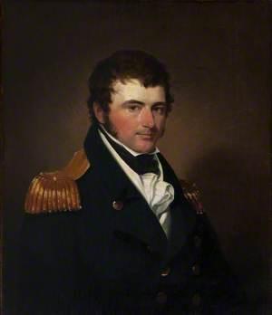 Admiral Edward Curzon (1789–1862)