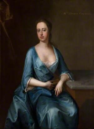 Eleanor Curzon (1691–1754)