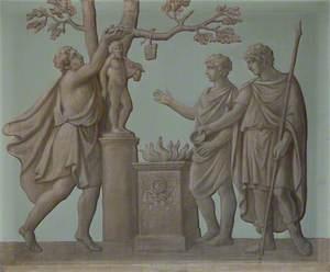 Sacrifice to Sylvanus