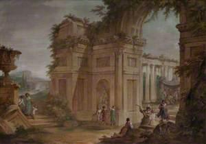 Classical Ruins