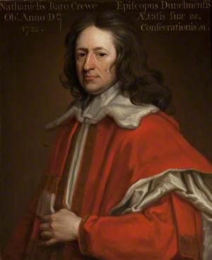 Nathaniel Crew (1633–1722), 3rd Baron Crew of Stene, Bishop of Durham