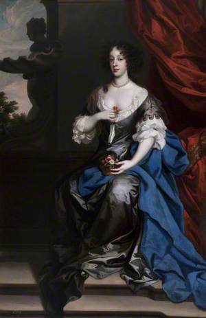 Mary of Modena (1658–1718), as Duchess of York