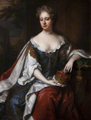 Lady Mary Mordaunt (1658/1659–1705), Duchess of Norfolk