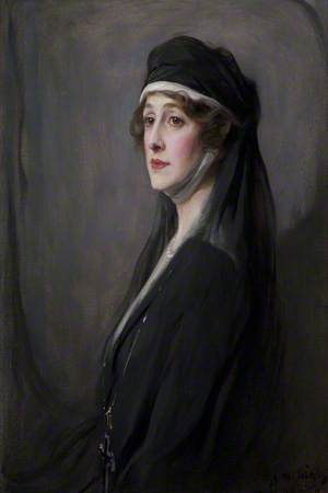 Grace Elvina Hinds (1877–1958), Marchioness Curzon of Kedleston