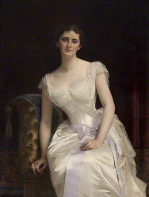 Mary Victoria Leiter (1870–1906), Lady Curzon