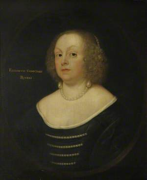 Lady Elizabeth Darcy (1584–1650), Countess Rivers and Viscountess Savage