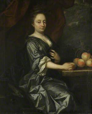 Mary Hough (b.c.1652), Lady (Basil) Firebrace
