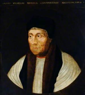 William Warham (1450?–1532), Archbishop of Canterbury