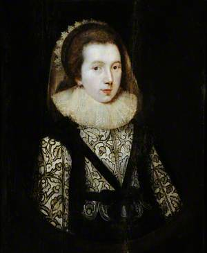 Lady Anne Clifford (1590–1676), Countess of Dorset, Later Countess of Pembroke and Montgomery