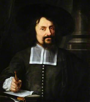 Abraham Duntz, Aged 52