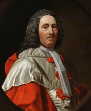 Charles Erskine (1680–1763), Lord Tinwald, MP