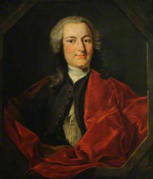 Called 'Sir Rowland Winn (1706–1765), 4th Bt'