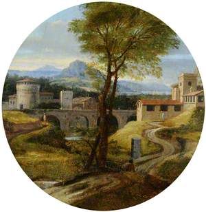 A Classical Landscape: Noon