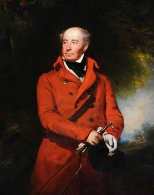 Thomas Lee, Senior (1756–1836), of Barnstaple, Devon