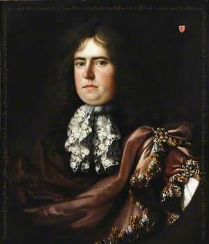 Thomas Horton (1651–1699)