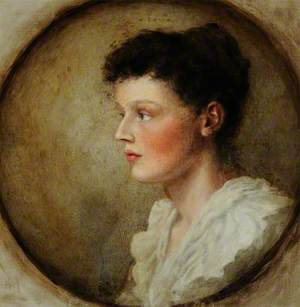 Constance Lucy Dorrien-Magens (d.1917), Mrs Francis Henry Greville Knight