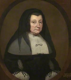 Elizabeth Houghton (d.1662), Lady Bedingfeld