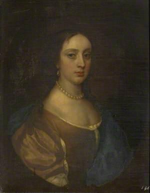 Elizabeth Arundell (c.1655–1690), Lady Bedingfeld