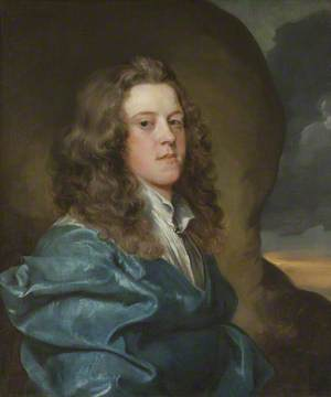 Sir Jacob Astley (1640–1729), 1st Bt