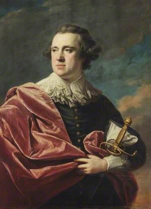 Sir Edward Astley (1729–1802), 4th Bt