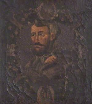 Imaginary Portrait of William de Warenne (d.1088), 1st Earl of Surrey
