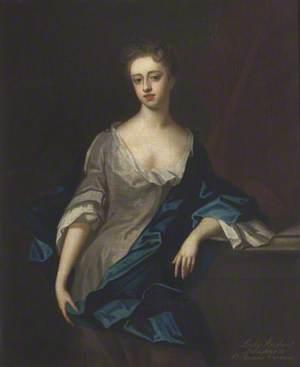 Arabella Vernon (d.1705), Lady Rushout