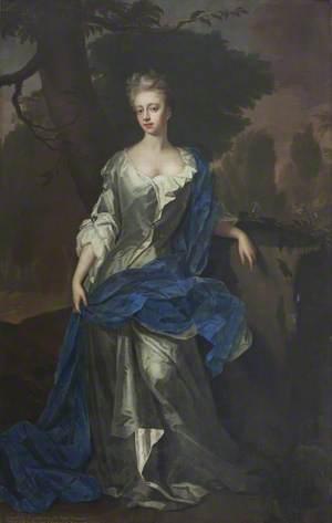 Elizabeth Vernon (1678–1748), Viscountess Harcourt