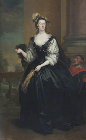 The Honourable Anne Howard (d.1775), Lady Yonge
