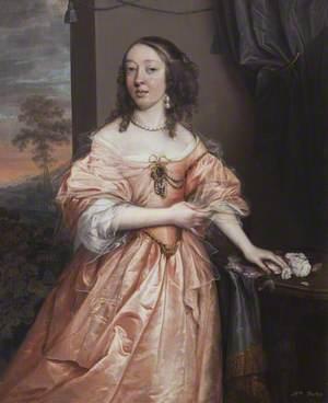 Mrs Edward Onley