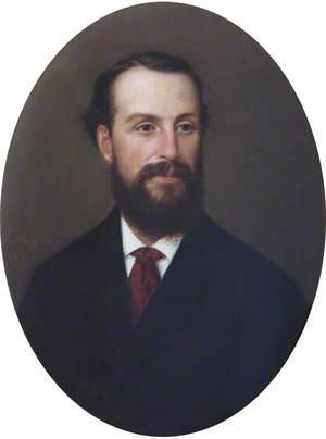 William Warren Vernon (1834–1919)