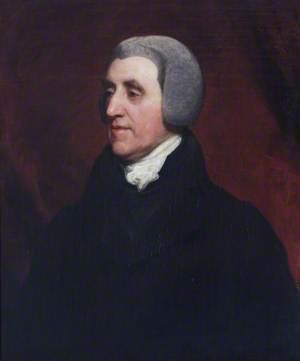 Edward Venables-Vernon Harcourt (1757–1847), Archbishop of York