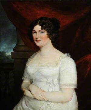 Mary Ann Ironside, Mrs Edward Green