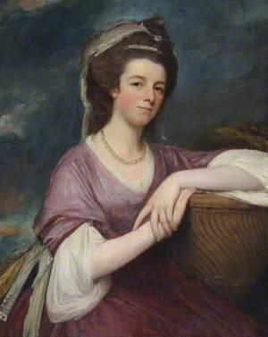 Lady Elizabeth (Scot) Lindsay (1763–1858), Countess of Hardwicke