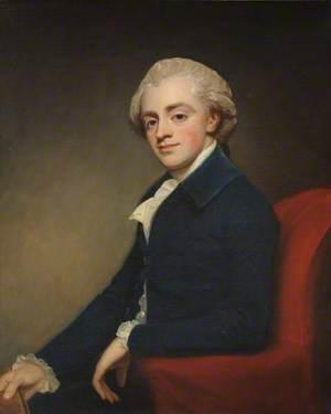 Philip Yorke (1757–1834), 3rd Earl of Hardwicke, KG, MP, FRS, FSA