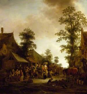 A Village Fair