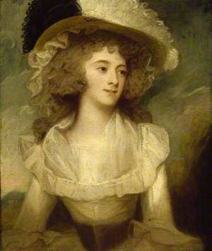 Sarah Ley, Mrs Richard Tickell (1770–after 1817)