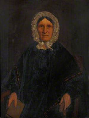 Margaret Aitken (1771–1853), Mrs James Carlyle
