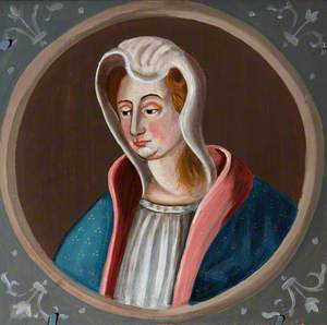 The Agrippine (?) Sibyl