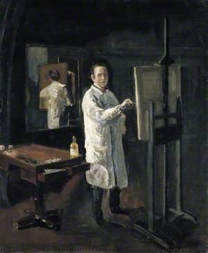 Sir John Lavery (1856–1941)