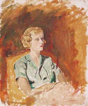 Doris de Lavigne (1901–1942), Viscountess Castlerosse