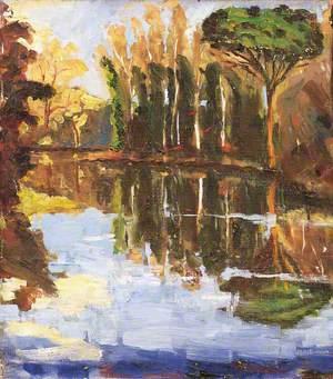 Water, Vaucluse (II)