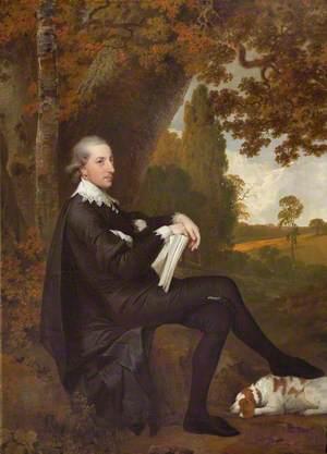 The Reverend Henry Case (1746/1747–1825), Later The Reverend Henry Case-Morewood