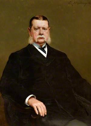 Colonel John Jacob Astor (1822–1890)