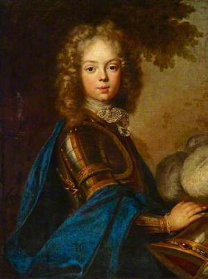 Louis-Auguste de Bourbon (1670–1736), duc de Maine