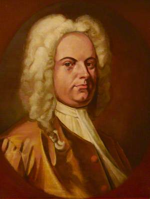 George Frideric Handel (1685–1759)