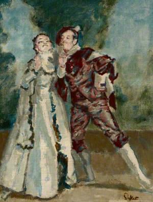 'La ci darem la mano' (from Mozart's 'Don Giovanni')