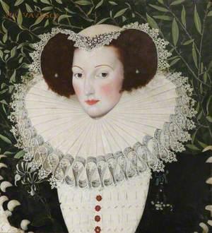 Ann Vavasour (1560–1650)