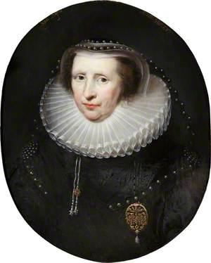 Sarah Harington, Lady Edmondes, Aged 63